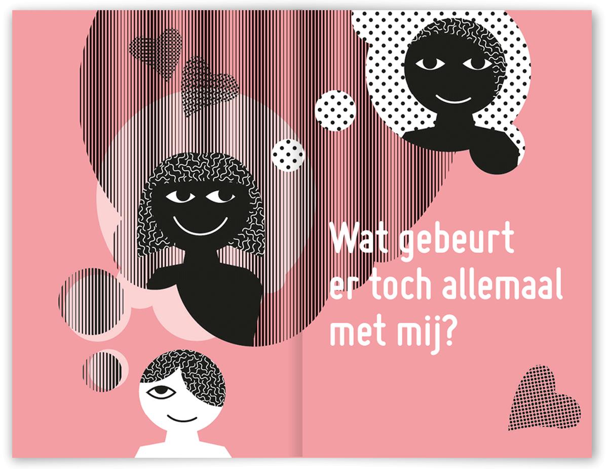 Spiekboekje Puberteit - GGD Haaglanden