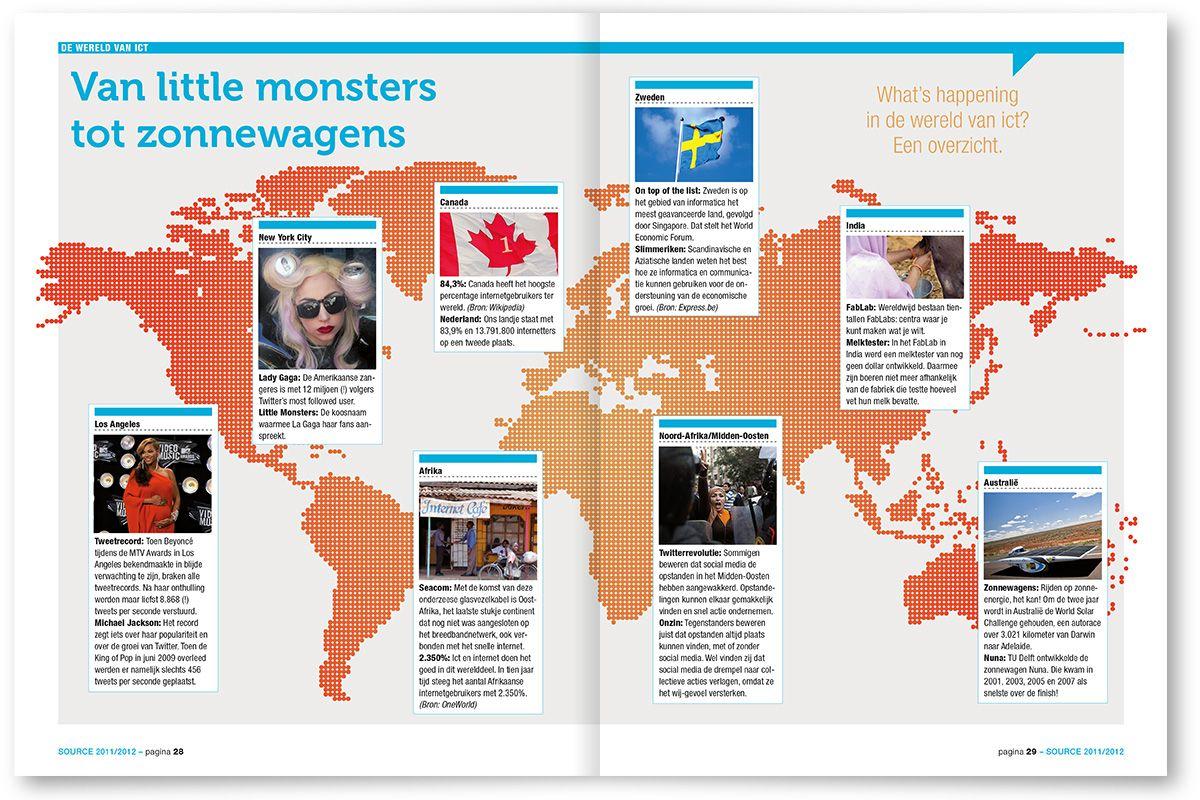 Voorlichtingsmagzine Source