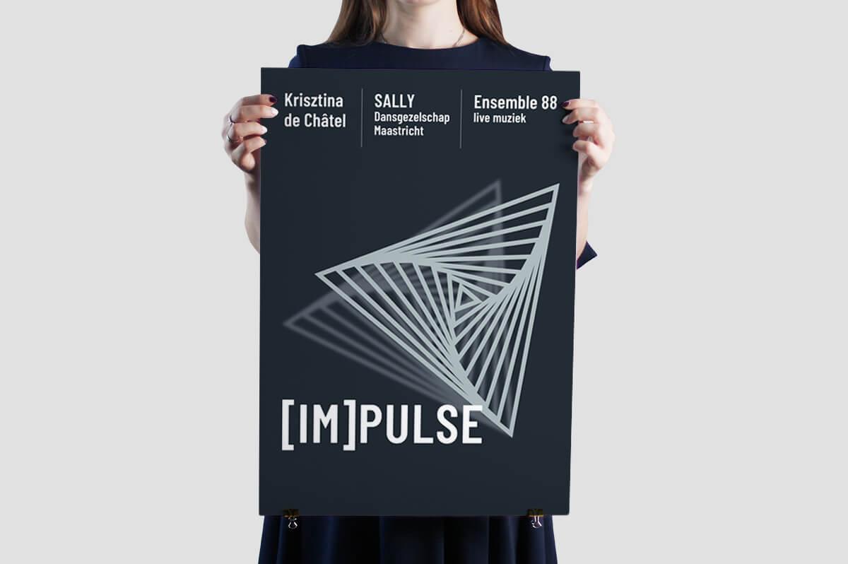 Krisztina de Châtel - (Im)Pulse