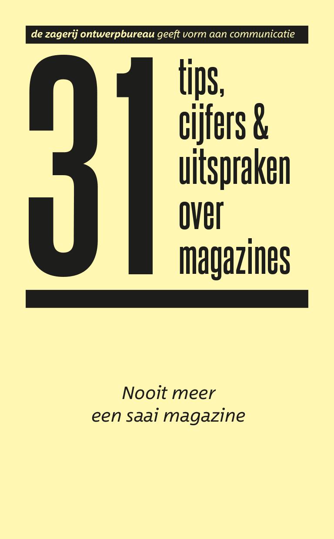 Magazines whitepaper