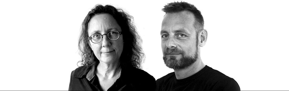 De Zagerij dat is Quirine Reijman en Marthijn Stam